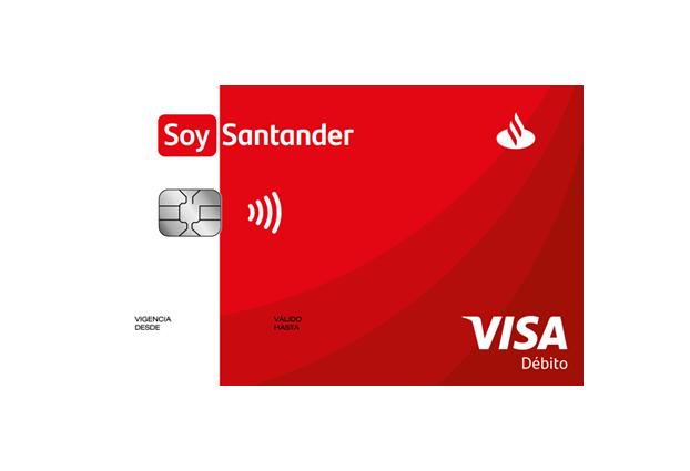 Sueldo Santander